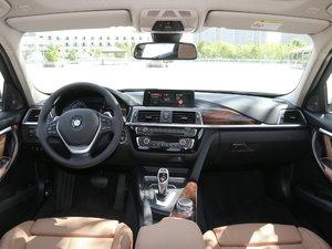 2018款330Li xDrive豪华套装 全景内饰