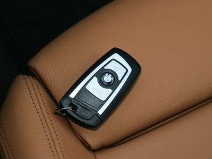 2018款330Li xDrive豪华套装 钥匙