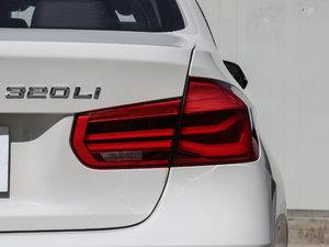 2018款320Li 领先型M运动套装 尾灯