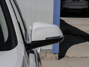 2018款320Li 领先型M运动套装 后视镜