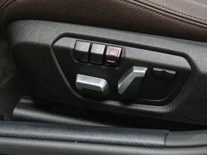 2018款320Li 领先型M运动套装 座椅调节