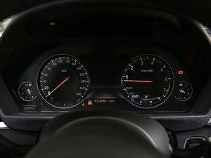 2018款320Li 领先型M运动套装 仪表