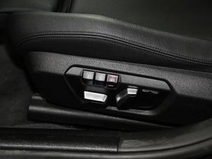 2018款320Li 领先型豪华套装 座椅调节