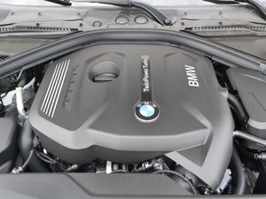2018款320i M运动套装 其它