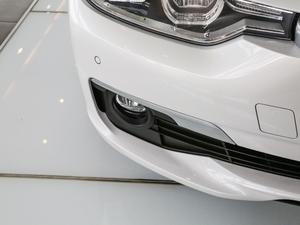 2018款320Li xDrive时尚型 细节外观