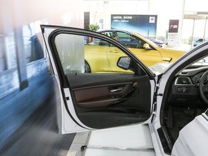 2018款320Li xDrive时尚型 空间座椅