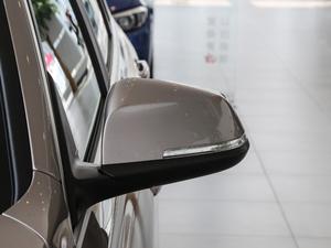 2018款320Li xDrive时尚型 后视镜