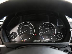 2018款320Li xDrive时尚型 仪表