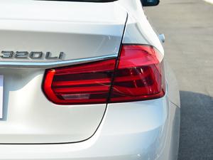 2018款320Li 领先型豪华套装 尾灯
