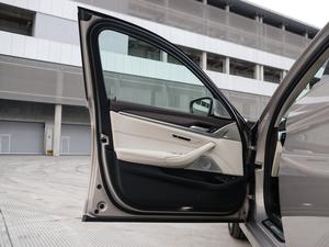 2018款530Le 基本型  驾驶位车门