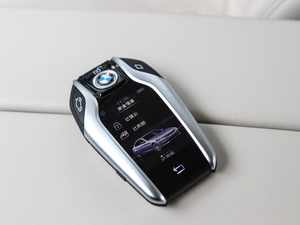 2018款530Le 豪华套装 钥匙