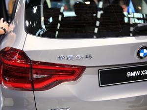 2018款xDrive 25i 豪华套装 细节外观