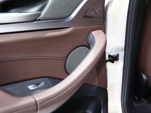 2018款xDrive 25i 豪华套装 空间座椅