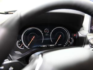 2018款xDrive 25i 豪华套装 中控区