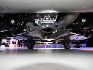 2018款xDrive 30i 尊享型M运动套装 细节外观