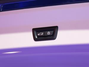 2018款xDrive 30i 尊享型M运动套装 空间座椅