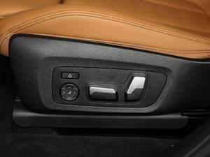 2018款xDrive 30i 领先型M运动套装 座椅调节