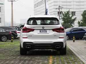 2018款xDrive 30i 领先型M运动套装 纯后