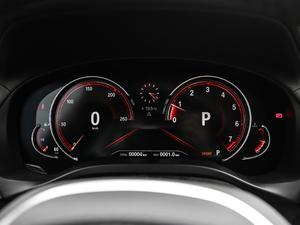2018款xDrive 30i 领先型M运动套装 仪表