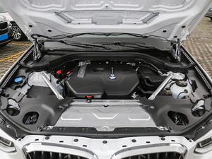 2018款xDrive 30i 领先型M运动套装 发动机
