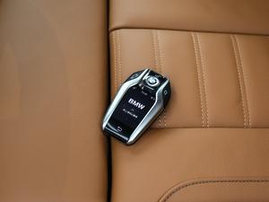 2018款xDrive 30i 领先型M运动套装 钥匙