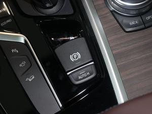 2018款xDrive 30i 领先型M运动套装 驻车制动器
