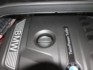 2018款xDrive 30i 领先型M运动套装 其它