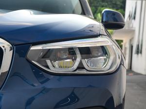 2018款xDrive 25i 豪华套装 头灯