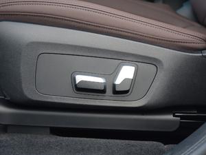 2018款xDrive 25i 豪华套装 座椅调节