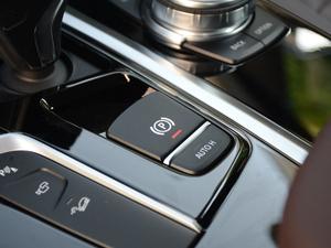 2018款xDrive 25i 豪华套装 驻车制动器