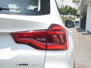 2018款xDrive 25i 豪华套装 尾灯