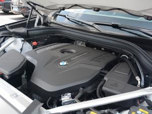 2018款xDrive 25i 豪华套装 其它
