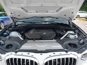 2018款xDrive 25i 豪华套装 发动机