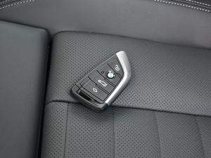 2018款xDrive 25i 豪华套装 钥匙