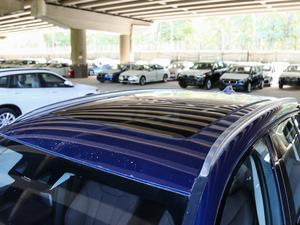 2018款xDrive 28i M运动套装 车顶