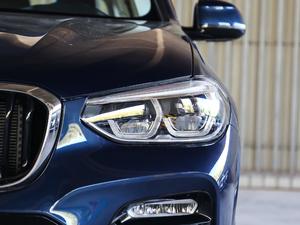 2018款xDrive 28i M运动套装 头灯