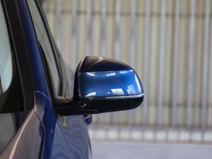 2018款xDrive 28i M运动套装 后视镜
