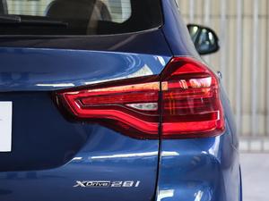 2018款xDrive 28i M运动套装 尾灯