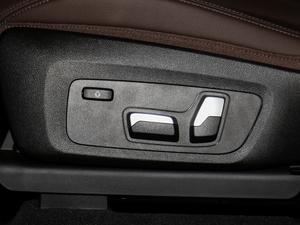 2018款xDrive 28i M运动套装 座椅调节