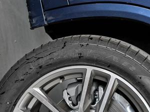 2018款xDrive 28i M运动套装 轮胎品牌