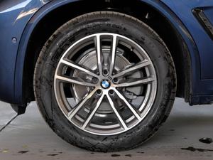 2018款xDrive 28i M运动套装 轮胎