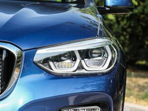 2018款xDrive 30i 尊享型M运动套装 头灯
