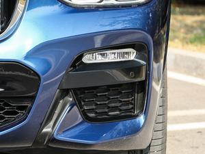 2018款xDrive 30i 尊享型M运动套装 雾灯