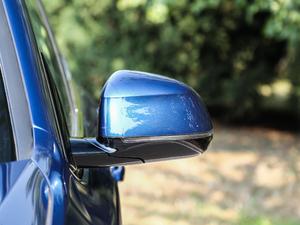 2018款xDrive 30i 尊享型M运动套装 后视镜