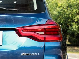 2018款xDrive 30i 尊享型M运动套装 尾灯