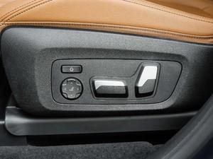 2018款xDrive 30i 尊享型M运动套装 座椅调节