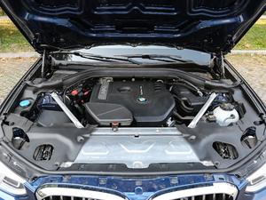 2018款xDrive 30i 尊享型M运动套装 发动机