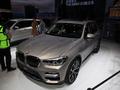编辑有话说:全新BMW X3市场竞争力分析