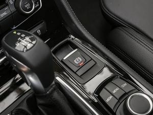 2018款218i 尊享型运动套装 驻车制动器