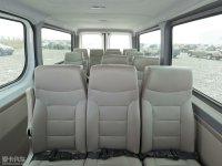 空间座椅海格H5V空间座椅